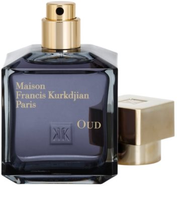 Maison Francis Kurkdjian Oud parfumska voda uniseks 3