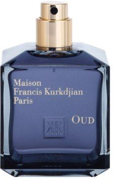 Maison Francis Kurkdjian Oud parfémovaná voda tester unisex