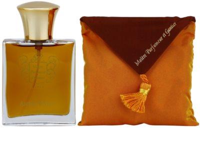 Maitre Parfumeur et Gantier Ambre Doré Geschenkset 1