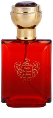 Maitre Parfumeur et Gantier Bois de Turquie Eau de Toilette unissexo 2