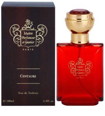 Maitre Parfumeur et Gantier Centaure Eau de Toilette pentru barbati