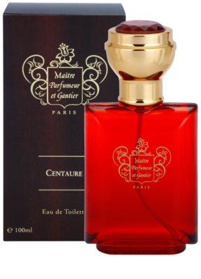 Maitre Parfumeur et Gantier Centaure eau de toilette férfiaknak 1