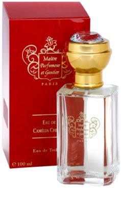 Maitre Parfumeur et Gantier Camelia Chinois Eau de Toilette für Damen 1