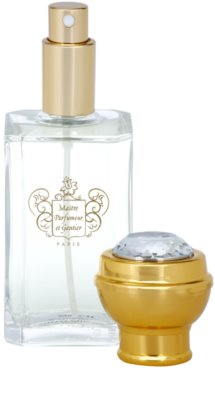 Maitre Parfumeur et Gantier Camelia Chinois Eau de Toilette für Damen 3