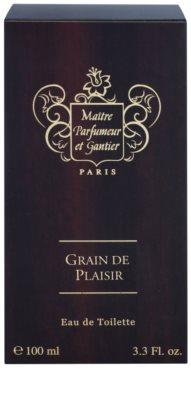 Maitre Parfumeur et Gantier Grain de Plaisir туалетна вода для чоловіків 4