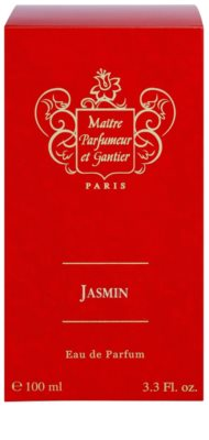 Maitre Parfumeur et Gantier Jasmin Eau De Parfum pentru femei 4