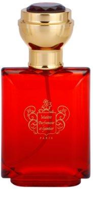 Maitre Parfumeur et Gantier Jardin du Nil Eau de Toilette para homens 2