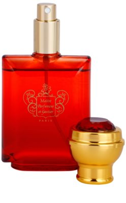 Maitre Parfumeur et Gantier Eau Pour le Jeune Homme toaletna voda za moške 3