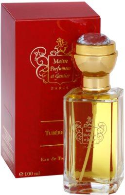 Maitre Parfumeur et Gantier Tubereuse парфумована вода для жінок 1