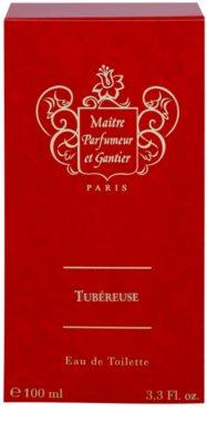Maitre Parfumeur et Gantier Tubereuse парфумована вода для жінок 4