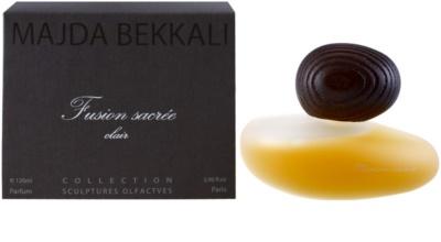 Majda Bekkali Fusion Sacrée Clair Eau de Parfum para mulheres