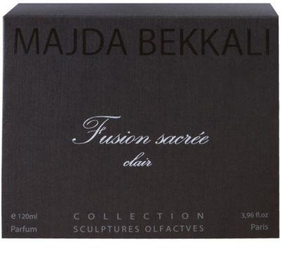 Majda Bekkali Fusion Sacrée Clair Eau de Parfum para mulheres 4