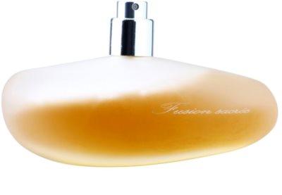 Majda Bekkali Fusion Sacrée Clair парфюмна вода тестер за жени
