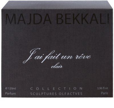 Majda Bekkali J'ai Fait un Reve Clair Eau De Parfum pentru femei 4
