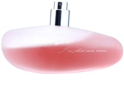 Majda Bekkali J'ai Fait un Reve Clair eau de parfum teszter nőknek