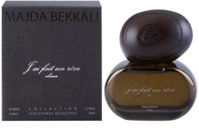 Majda Bekkali J'ai Fait un Reve Obscur Eau de Parfum para homens