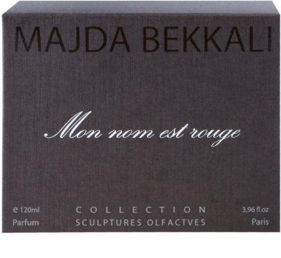 Majda Bekkali Mon Nom Est Rouge eau de parfum unisex 4