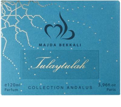 Majda Bekkali Tulaytulah eau de parfum unisex 4