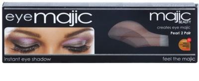 Majic Beauty Eye Majic Matte Instant-Lidschatten Matt