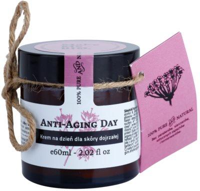 Make Me BIO Face Care Anti-aging creme rejuvenescedor para pele madura