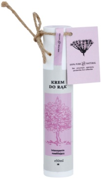 Make Me BIO Hand Care crema hidratanta de maini