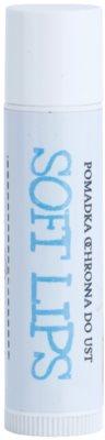 Make Me BIO Lip Care Soft Lips balsam de buze protector