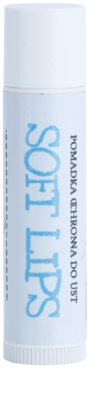 Make Me BIO Lip Care Soft Lips schützendes Lippenbalsam
