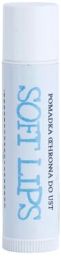 Make Me BIO Lip Care Soft Lips zaščitni balzam za ustnice