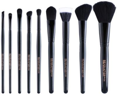 Makeup Revolution Amazing комплект четки