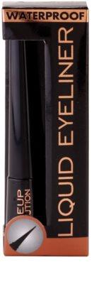 Makeup Revolution Amazing voděodolné oční linky 3