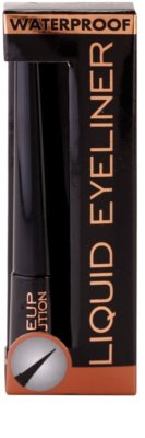 Makeup Revolution Amazing eyeliner rezistent la apa 3