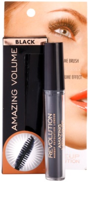 Makeup Revolution Amazing спирала за обем 2