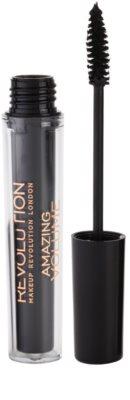 Makeup Revolution Amazing Mascara für Volumen