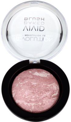 Makeup Revolution Vivid Baked Blush blush