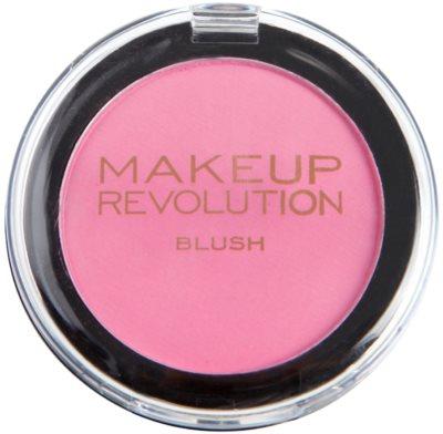 Makeup Revolution Blush rdečilo