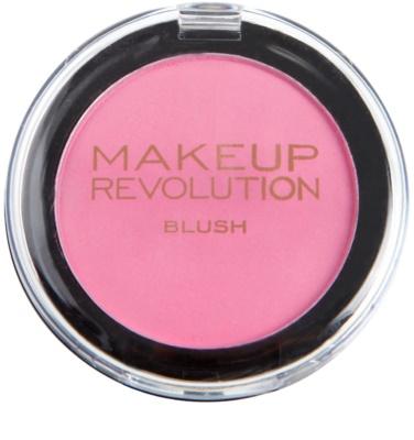 Makeup Revolution Blush róż do policzków