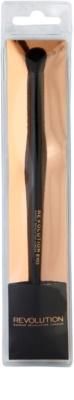 Makeup Revolution Brushes štetec na tieňovanie a prechody 1