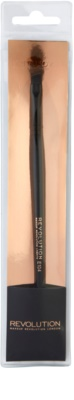 Makeup Revolution Brushes cepillo para cejas 1