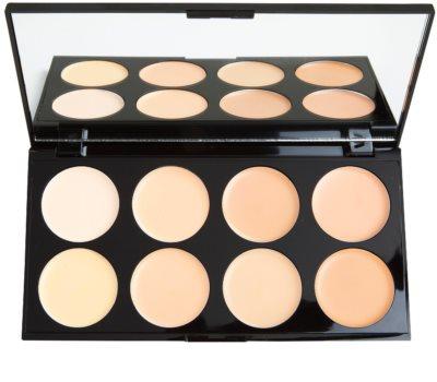 Makeup Revolution Cover & Conceal paleta korektorów