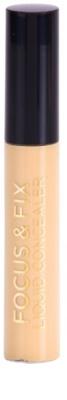 Makeup Revolution Focus & Fix corrector líquido