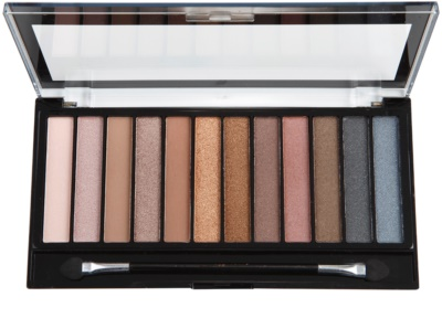 Makeup Revolution Iconic 1 Palette mit Lidschatten 1