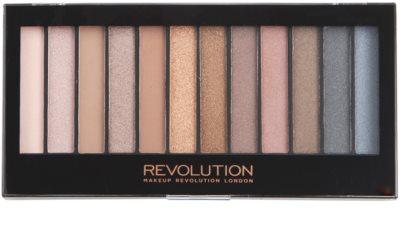 Makeup Revolution Iconic 1 paleta de sombras