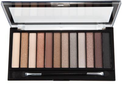 Makeup Revolution Iconic 2 палетка тіней 1