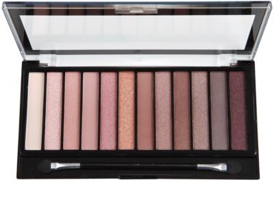 Makeup Revolution Iconic 3 Palette mit Lidschatten 1