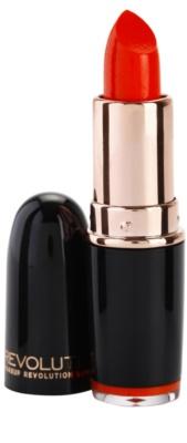 Makeup Revolution Iconic Pro batom 1