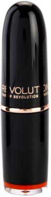 Makeup Revolution Iconic Pro rúzs 2