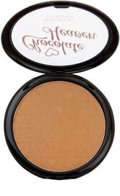 Makeup Revolution I ♥ Makeup Bronzer bronz puder