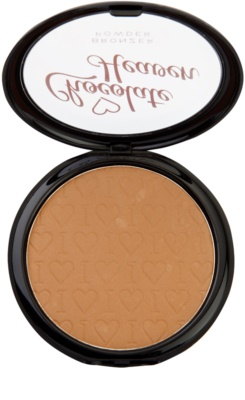 Makeup Revolution I ♥ Makeup Bronzer бронзираща пудра