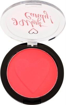 Makeup Revolution I ♥ Makeup I Want Candy! pudrasto rdečilo