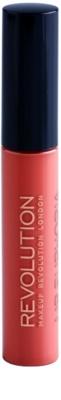 Makeup Revolution Lip Euphoria gloss